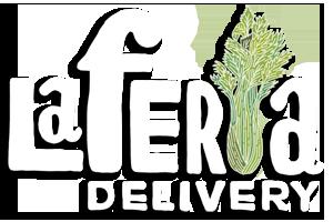 La Feria Delivery